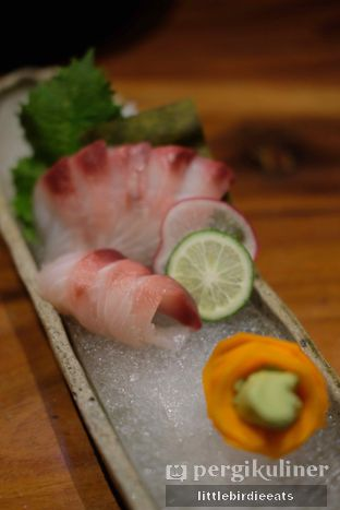 Foto 53 - Makanan di Okuzono Japanese Dining oleh EATBITESNAP // Tiffany Putri