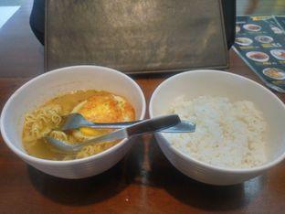 Foto 1 - Makanan(Indomie Anak Kos) di Warunk UpNormal oleh Fadhlur Rohman