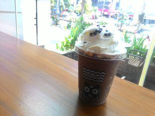 Foto - Makanan(Choco Mint) di Maxx Coffee oleh T Fuji Hardianti