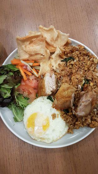 Foto 2 - Makanan di Anomali Coffee oleh Lid wen