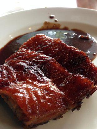 Foto 9 - Makanan di OPEN Restaurant - Double Tree by Hilton Hotel Jakarta oleh awakmutukangmakan
