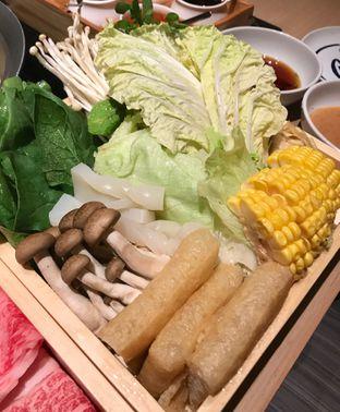 Foto 3 - Makanan di Bijin Nabe oleh Andrika Nadia