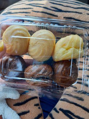 Foto 1 - Makanan di Shereen Cakes & Bread oleh @egabrielapriska