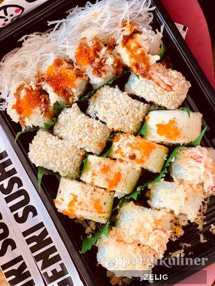Foto review Genki Sushi oleh @teddyzelig  3