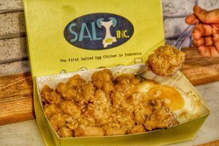 Foto review Salt Inc. oleh perutkarets 2