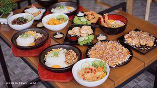 Foto 1 - Makanan di Anzen Japanese Hangout oleh @kulineran_aja