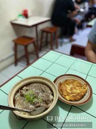 Foto 6 - Makanan di Claypot Popo oleh Francine Alexandra