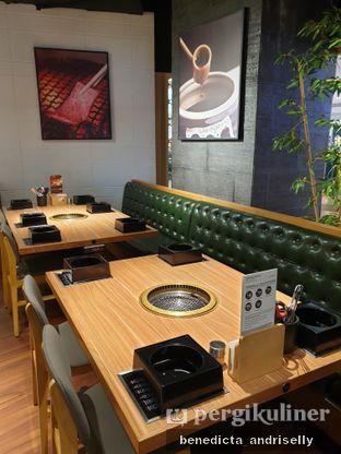 Foto review Shaburi & Kintan Buffet oleh ig: @andriselly  10