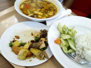 Foto 2 - Makanan di Soto Betawi H. Mamat oleh Stella Griensiria