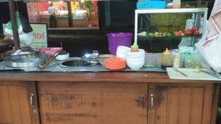 Foto 6 - Interior di Warung Nasi Alam Sunda oleh Review Dika & Opik (@go2dika)