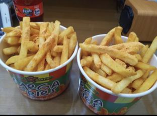 Foto 2 - Makanan di Potato Corner oleh @eatfoodtravel