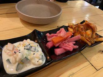Foto Makanan di Young Dabang
