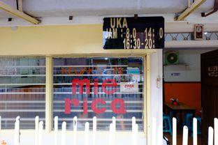 Foto review Mie Rica Kejaksaan oleh Michael Lizar 1