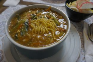 Foto 1 - Makanan(Mie godok) di Kembang Tandjoeng oleh Beiby Alatas