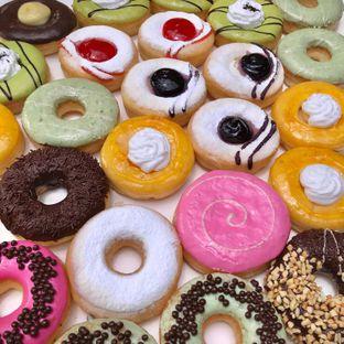 Foto 1 - Makanan di K' Donuts & Coffee oleh Andrika Nadia