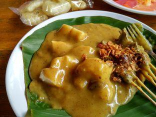 Foto review Sate Padang Bunda Padang Panjang oleh D L 2