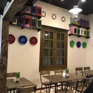Foto 4 - Interior di Warung Dulukala oleh @fridoo_