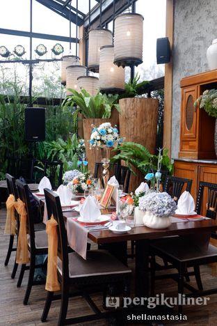 Foto 1 - Interior di Bunga Rampai oleh Shella Anastasia