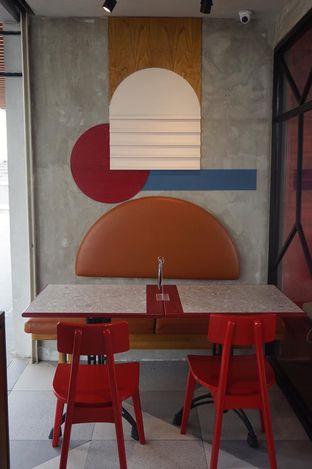 Foto 23 - Interior di Steak Hotel by Holycow! oleh yudistira ishak abrar
