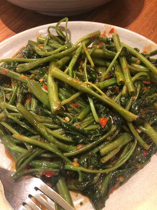 Foto 3 - Makanan di Sate Khas Senayan oleh vionna novani