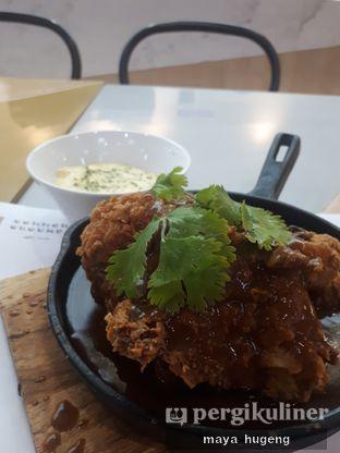 Foto 1 - Makanan di Common Grounds oleh maya hugeng