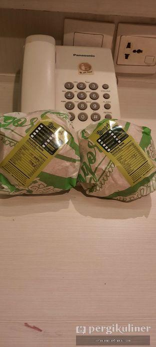 Foto review Burger Bangor oleh Stefani Angela 3
