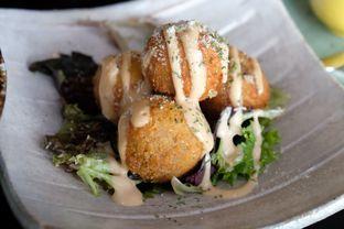 Foto 14 - Makanan(Beef & mashed potato croquette) di Enmaru oleh Pengembara Rasa