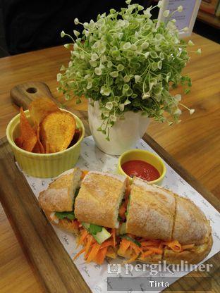 Foto 3 - Makanan di Bellamie Boulangerie oleh Tirta Lie
