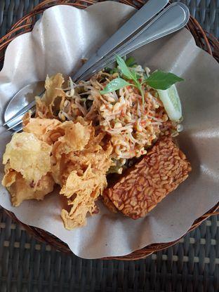 Foto 3 - Makanan di Nasi Pecel Nyamleng oleh Claudia Amanda