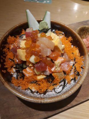Foto 4 - Makanan di Okuzono Japanese Dining oleh Mouthgasm.jkt