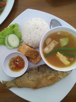 Foto 1 - Makanan di Ayam Goreng Karawaci oleh Herwida