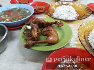 Foto 1 - Makanan di Ayam Goreng Ibu Haji oleh Eka M. Lestari