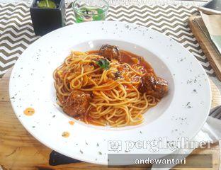 Foto 4 - Makanan di Happiness Kitchen & Coffee oleh Annisa Nurul Dewantari