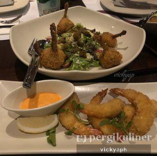 Foto 2 - Makanan(Ensalada De La Casa) di Altoro Spanish Gastrobar oleh Vicky @vickyaph
