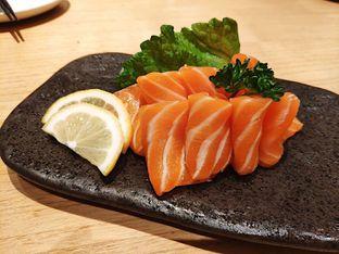 Foto 3 - Makanan di Sushi Hiro oleh iminggie