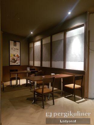 Foto 2 - Interior di Marutama Ra-men oleh Ladyonaf @placetogoandeat