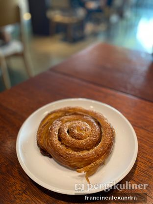 Foto 3 - Makanan di BEAU Bakery oleh Francine Alexandra