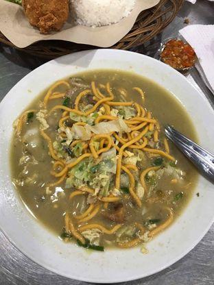 Foto review Ayam Penyet Surabaya oleh Tiara Aulia 2