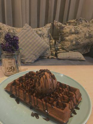 Foto 1 - Makanan di Nanny's Pavillon oleh @qluvfood