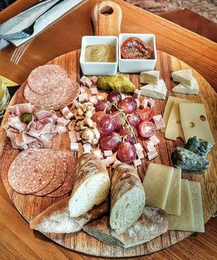 Foto 5 - Makanan di Bacco oleh Mitha Komala