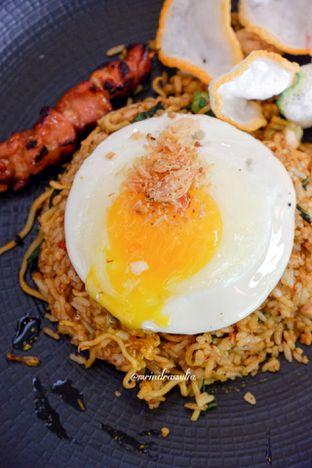 Foto 7 - Makanan di 8th Bean Cafe oleh Indra Mulia