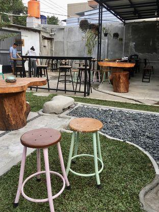 Foto 14 - Interior di Seikou Coffee oleh Prido ZH