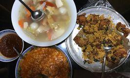 Chinese Food Ahui