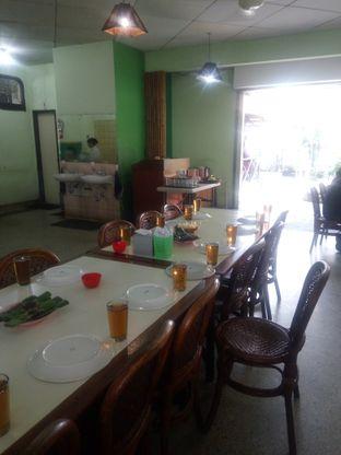 Foto 5 - Interior di RM Pondok Lauk oleh Jef
