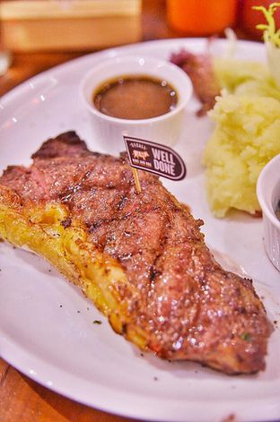Foto 1 - Makanan di Socall Ribs & Cafe oleh Couple Fun Trip & Culinary