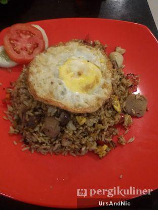 Foto 5 - Makanan(Nasi goreng special) di Bakmi Acha oleh UrsAndNic
