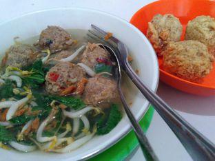 Foto - Makanan di Bakso Arief oleh Nissy Ratunisi Pramurezi