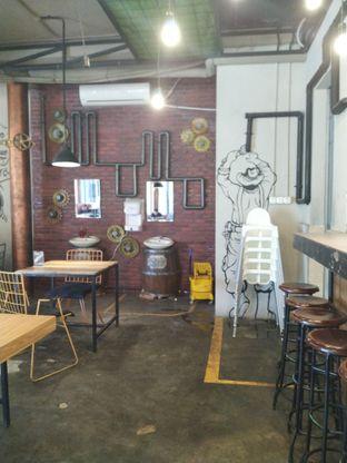 Foto review Momo Milk Factory oleh yeli nurlena 7
