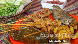 Foto Makanan di Saung Punclut Teh Ita II