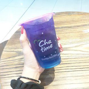 Foto review Chatime oleh Ghinaaardtl  1